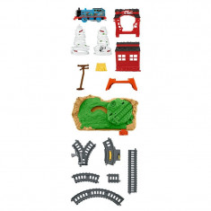 Set de joaca Thomas si Friends - Twisting Tornado