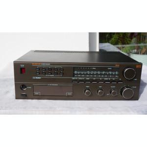 Amplificator cu radio vintage RFT SR3930 Hi-Fi