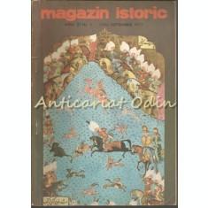 Magazin Istoric - Nr.: 9 Septembrie 1977
