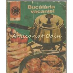 Bucataria Vacantei - Elena Rusu