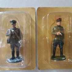 K.Set 2 soldati ARMATA ROSIE