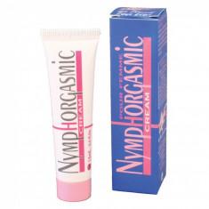 Crema Intima Femei, Nymphorgasmic Cream, 15ml