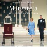 Margareta. Three decades of the Crown: 1990-2020, Curtea Veche Publishing