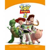 Level 3: Disney Pixar Toy Story 2 - Paul Shipton