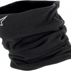 Protectie Alpinestars Gat Warmer culoare Negru marime OS Cod Produs: MX_NEW 25020070PE