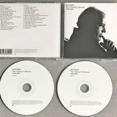 Joe Cocker - Ultimate Collection 1968-2003 2CD