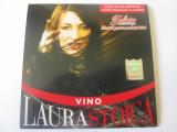 CD Laura Stoica albumul:Vino-Roton 2009 stare foarte buna