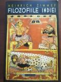 Filozofiile Indiei- Heinrich Zimmer