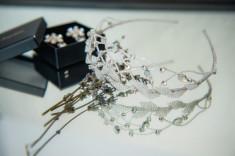 Tiara unicat cu 40% reducere! Alege diadema/coronita ta! foto
