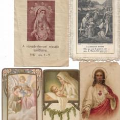 5 iconite catolice vechi al doilea razboi mondial