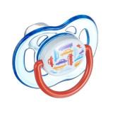Suzeta moderna Avent SCF172/14, tetina silicon, 6 - 18 luni, Philips Avent