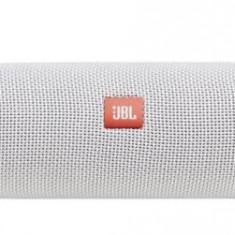 Boxa Portabila JBL Flip 5, Bluetooth, 20 W, Waterproof (Alb)