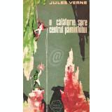 O calatorie spre centrul Pamantului (1958)