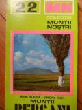 Muntii Persani (harta Lipsa) - Mihai Albota Simona Fesci ,531240