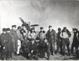 Piloti romani vanatoare al doilea razboi mondial COPIE anii 1960