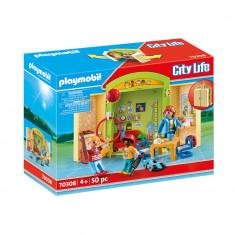 Playmobil City Life Cutie de joaca - Prescolari