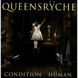 Queensryche Condition Human (cd)