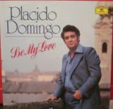 Disc Vinil - Placido Domingo – Be My Love -  (Vinil)
