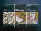 VIKTOR LAZAREV - ISTORIA PICTURII BIZANTINE 3 volume