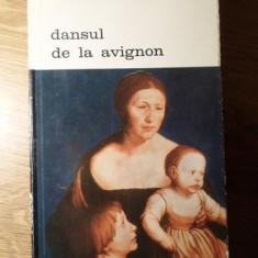 DANSUL DE LA AVIGNON - RENATE KRUGER