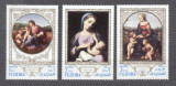 Fujeira 1970 Paintings Madonna MNH M.364