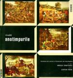 Vivaldi_Mircea Cristescu_Stefan Ruha - Anotimpurile (Vinyl)