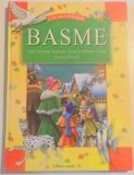 BASME , HANS CHRISTIAN ANDERSEN , JACOB SI WILHELM GRIMM , CHARLES PERRAULT , ILUSTRATILE de PRZEMYSLAW SALAMACHA , 2003