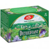 Ceai Detoxifiant (P142) 20dz