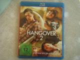 Blu-ray Film HANGOVER 2 - Tradus in Limba Romana, BLU RAY, warner bros. pictures