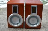 Boxe Philips MCD 708