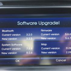 Hărti navigatie GPS anul 2020 Hyundai/KIA Gen. 1, 2, 4 si 5
