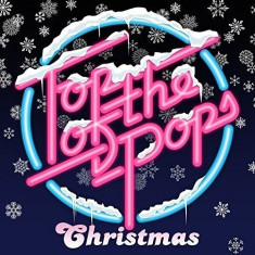 Various Artists Top Of The Pops Christmas LP (vinyl)