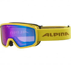 Ochelari Alpina Scarabeo S HM curry/blue
