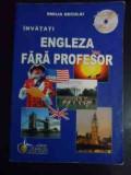 Invatati Engleza Fara Profesor - Elimia Neculai ,545466