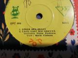 Maria Ciobanu - Raritate (EPC684/Electrecord) - Vinil/format mic - 33 rpm/VG