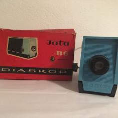Diascop Jota -B6, Made in Poland 9, stare buna, functional