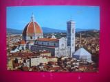 HOPCT 67962    CATEDRALA -FIRENZE / FLORENTA  ITALIA-NECIRCULATA