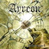 Ayreon The Human Equation reissue (2cd)