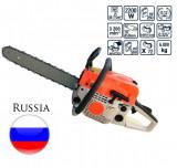 Drujba pe benzina Rusia putere 3CP