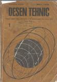 Desen tehnic - Manual clasa a 10a - Gh. Husein