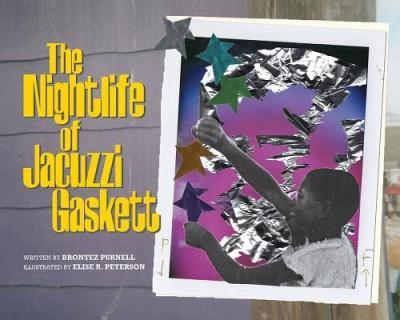 The Nightlife of Jacuzzi Gaskett foto
