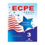 Curs Limba Engleza ECPE 3 Test for the Michigan Proficiency Manualul elevului - Peter Humphries, Virginia Evans