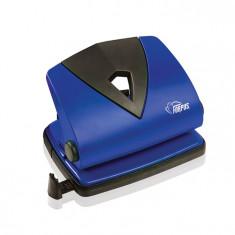 Perforator premium Forpus 61552 30 coli albastru