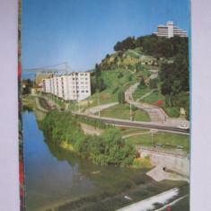 Carte postala - Cluj Napoca (Cetatuia), Necirculata, Fotografie