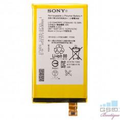 Acumulator Sony Xperia Z5 Compact Mini Battery LIS1594ERPC Original foto
