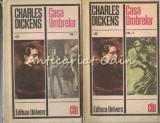 Cumpara ieftin Casa Umbrelor I, II - Charles Dickens