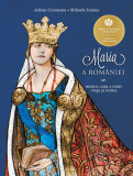 Maria a Romaniei, Curtea Veche