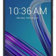 Telefon Mobil Asus ZenFone Max Pro ZB602KL, Procesor Octa-Core 1.8GHz, IPS Capacitive touchscreen 5.99inch, 4GB RAM, 128GB Flash, Dual 13+5MP, Wi-Fi,, Albastru, 4 GB