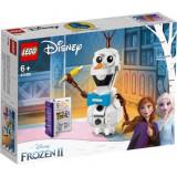 Lego Disney Frozen II - Olaf 41169