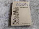 Manualul Dulgherului - Aurelia Plesea